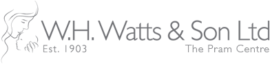 W.H.Watts & Son Ltd