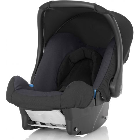britax baby safe car seat infant carrier group 0 car. Black Bedroom Furniture Sets. Home Design Ideas