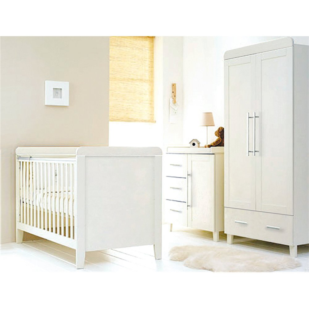 Nursery Furniture : BabyStyle Calgary Nursery Furniture Set