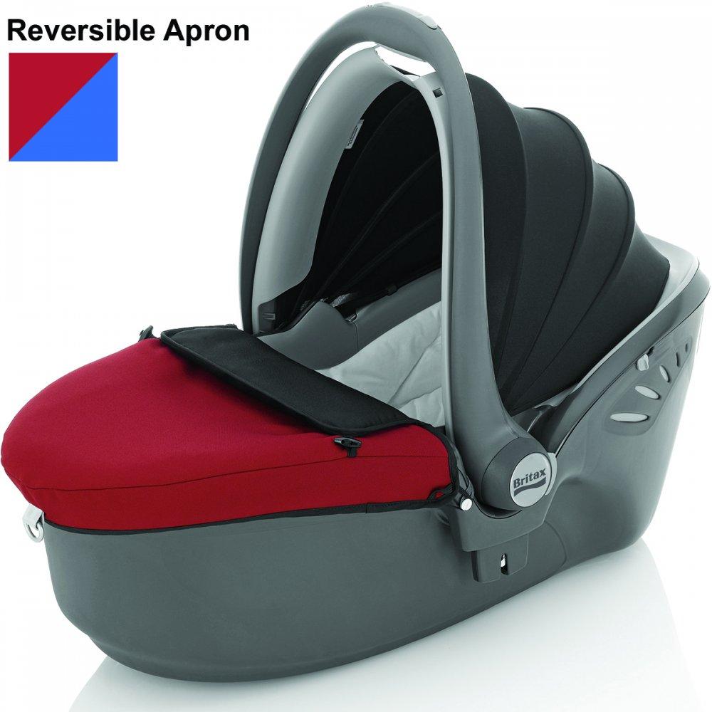 britax baby safe sleeper black thunder. Black Bedroom Furniture Sets. Home Design Ideas