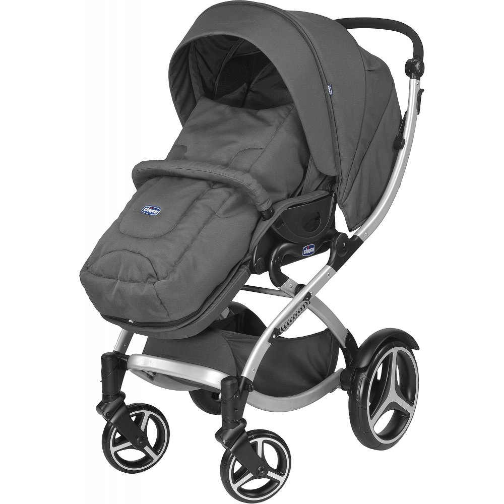 cchicco artic stroller with auto fix fast car seat pushchair pram. Black Bedroom Furniture Sets. Home Design Ideas