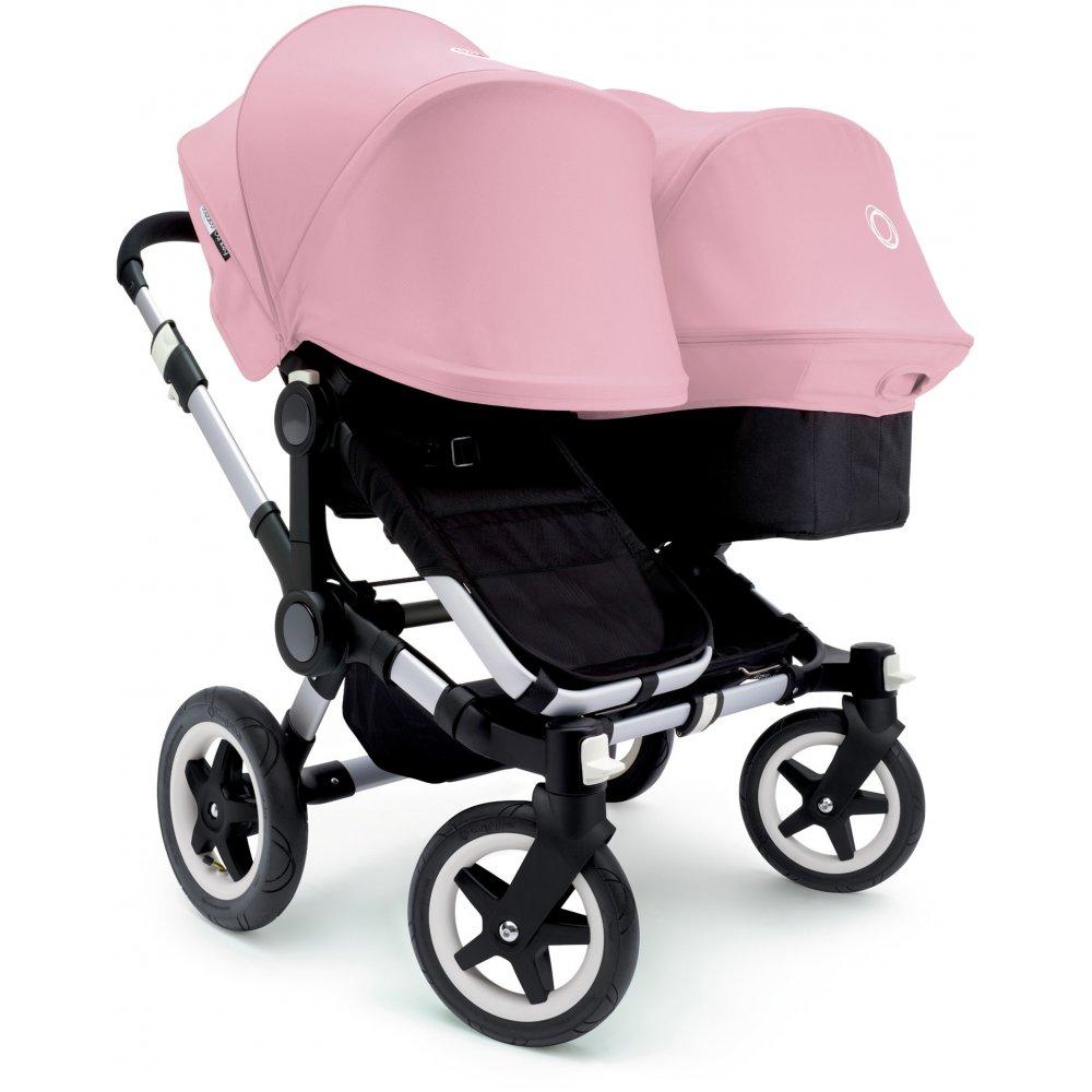 Bugaboo Donkey Twin Pushchair | Pushchair | Stroller ...