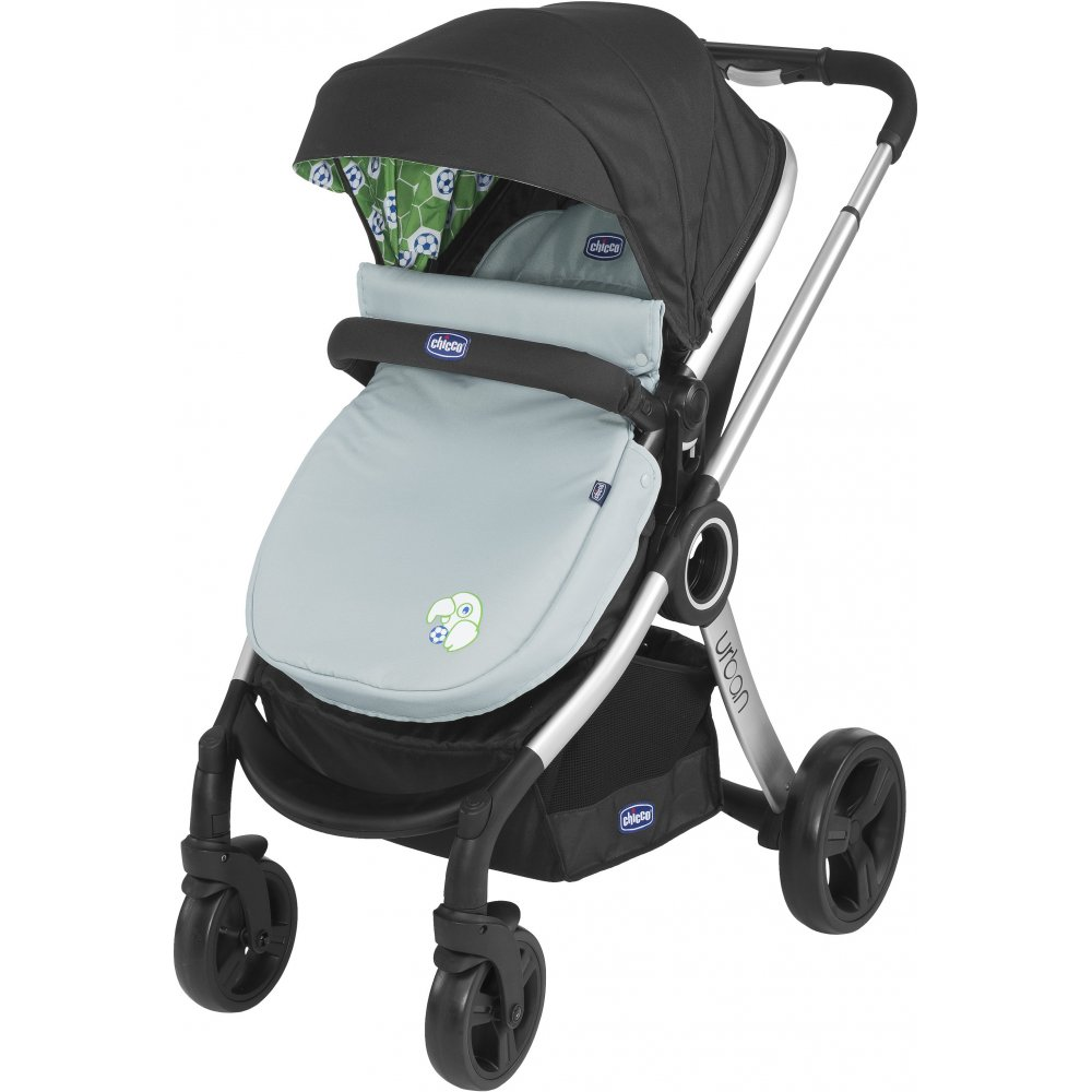 chicco urban pram pushchair travel system world cup. Black Bedroom Furniture Sets. Home Design Ideas