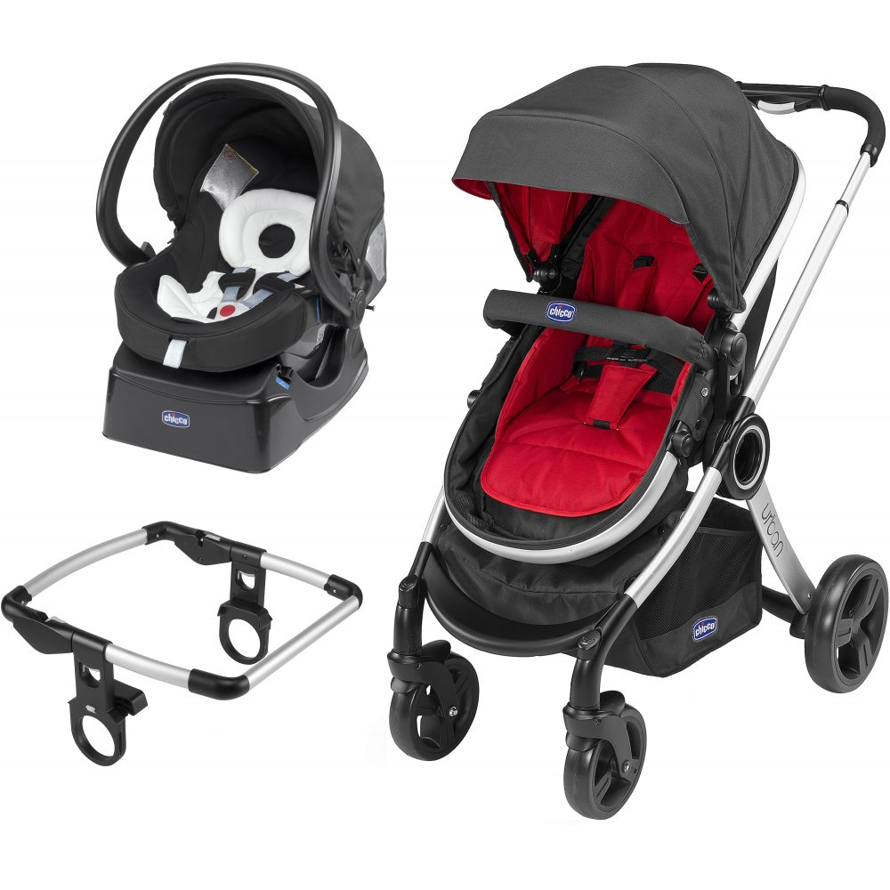 Chicco Urban Pram Amp Travel System Availabel At W H Watts