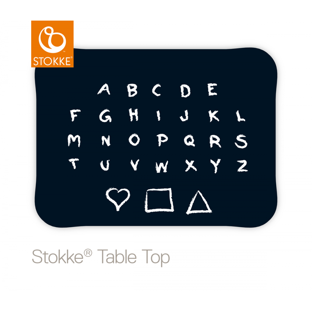 Stokke Table Top Tray Available From W H Watts Nursery Store