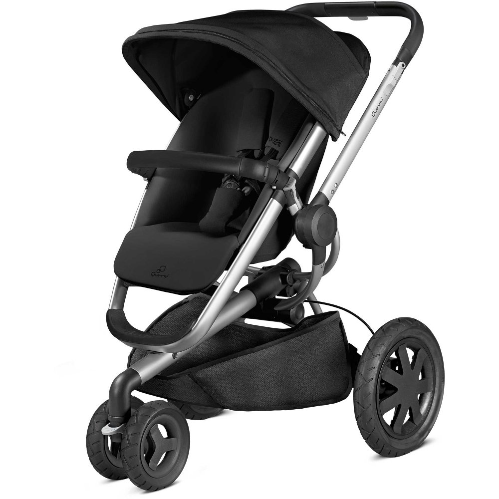 Quinny Buzz Xtra Pushchair | Quinny Pushchairs at W H ...