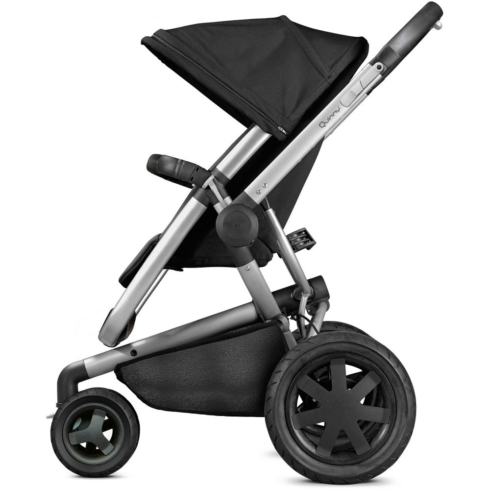 Quinny buzz xtra pushchair quinny pushchairs at w h for Housse quinny buzz