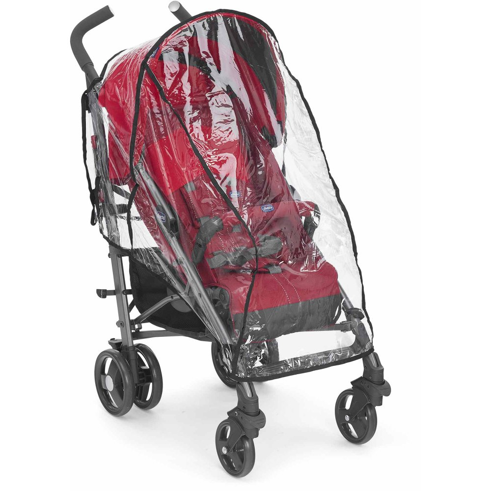 chicco liteway top stroller red available at w h watts nursery store. Black Bedroom Furniture Sets. Home Design Ideas
