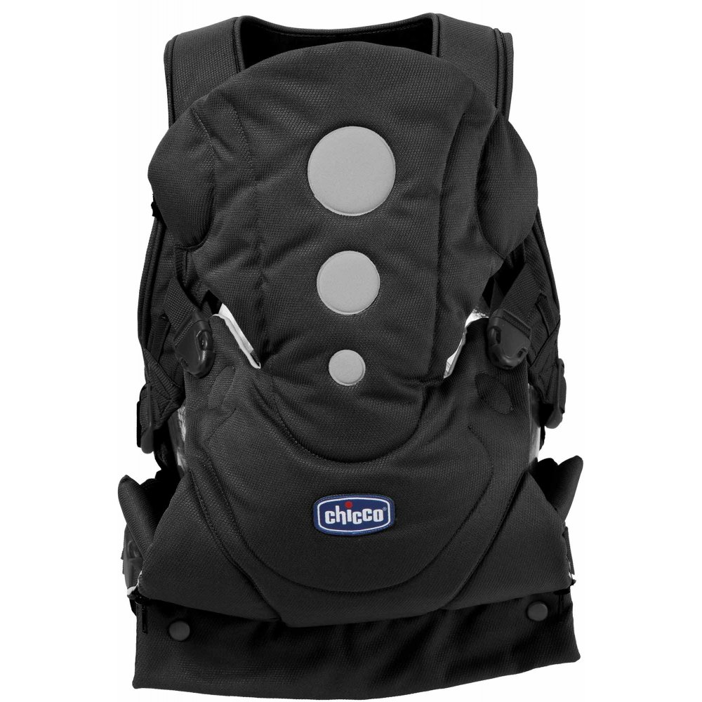 chicco soft and dream baby carrier instructions