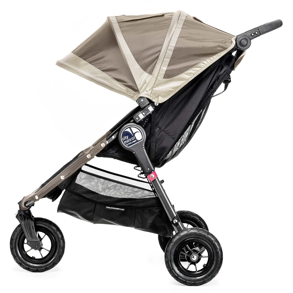 Baby Jogger City Mini Gt Single Stroller At W H Watts Pram