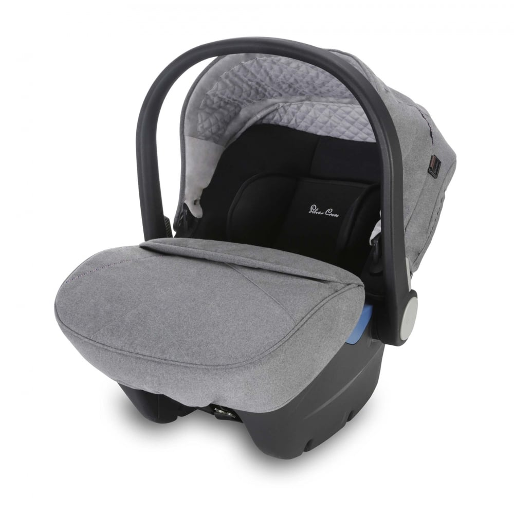 silver cross eton se simplicity car seat available at w h watts. Black Bedroom Furniture Sets. Home Design Ideas