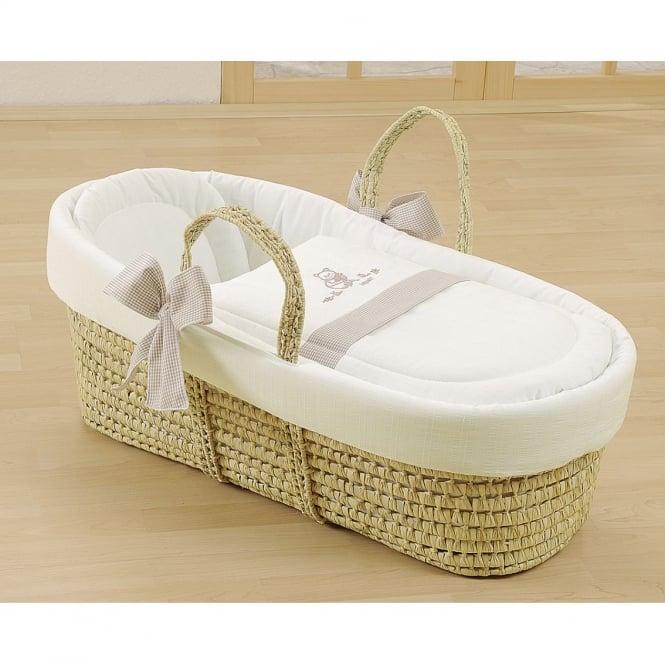 Leipold Amadeus Palm Basket