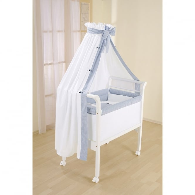 Leipold Classic Baby Crib