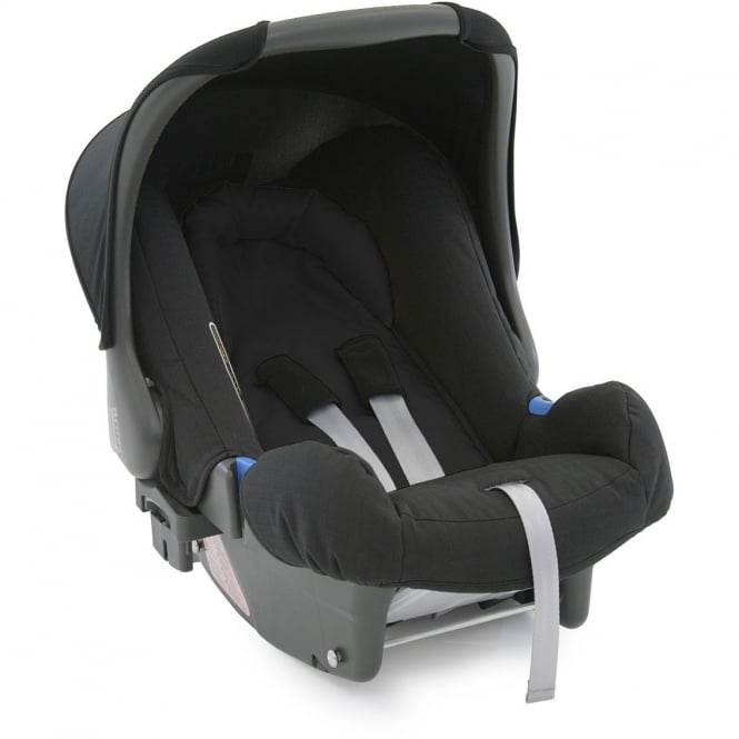 Babystyle Oyster Babysafe Car Seat - by Britax