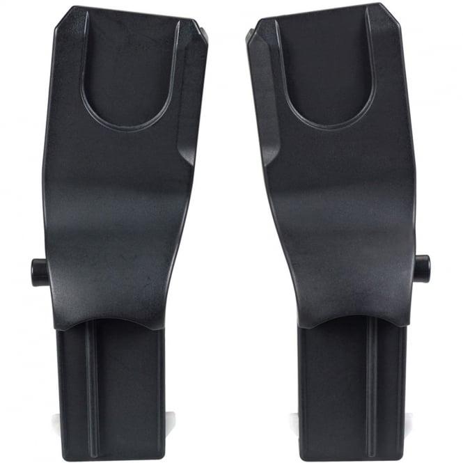 Silver Cross Maxi-Cosi Car Seat Adapters for wayfarer/pioneer