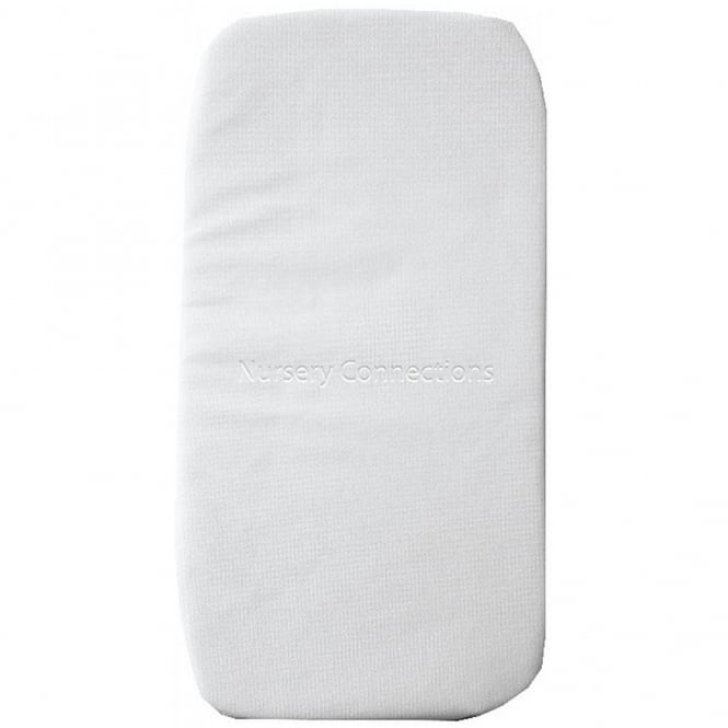 W H Watts Kidtech Pram Mattress