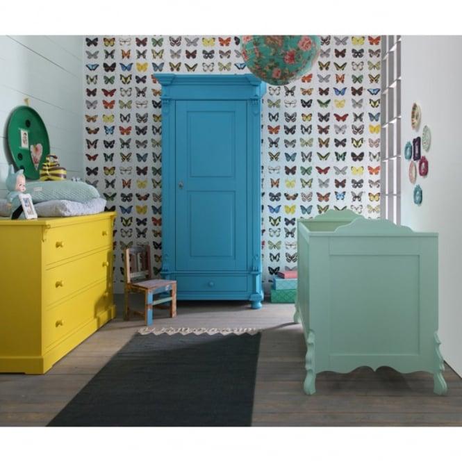 Kidsmill Chalk Mix Nursery Furniture Set