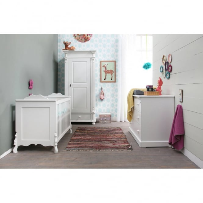 Kidsmill Chalk Nursery Furniture Set