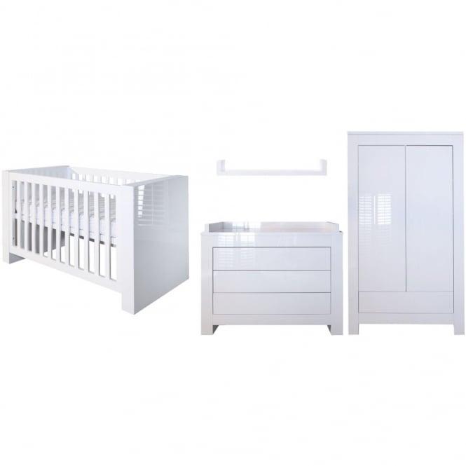 Kidsmill Somero Nursery Furniture Set