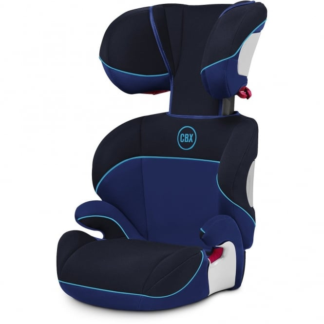 Cybex Solution Car Seat