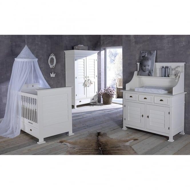 Kidsmill Bateau Nursery Furniture Set