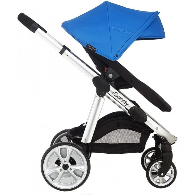 iCandy Apple 2 Pear Deliscious Package Pushchair