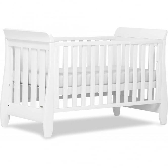 Urbane By Boori Urbane Sleigh Cot Bed By Boori