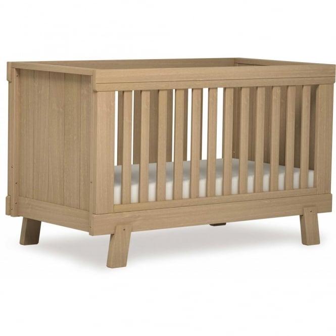 Urbane By Boori Urbane Lucia Convertible Plus Cot Bed By Boori