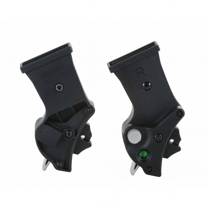 Baby Jogger city mini ZIP® Car Seat Adapter (city GO®)