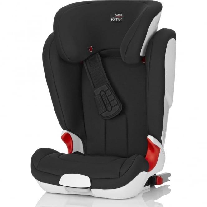 Britax Römer Kidfix XP Car Seat