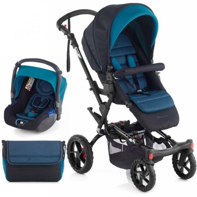 Jané Jane Crosswalk Koos Pushchair