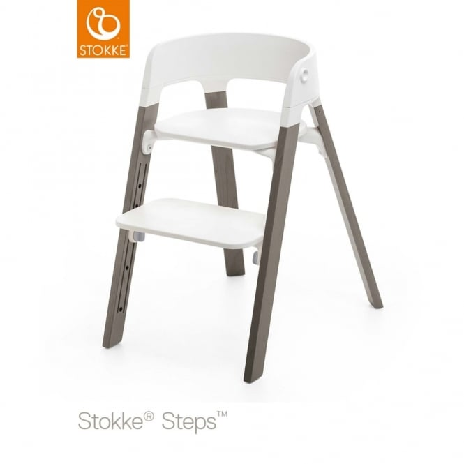 Stokke® Steps™ Beech Wood Chair