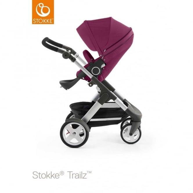 Stokke® Stokke Trailz Stroller