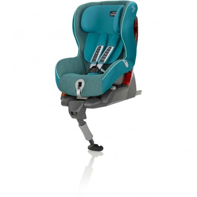 Britax Römer Britax Safefix Plus Isofix Car Seat