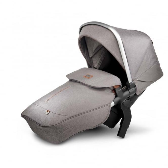Silver Cross Wave Tandem Seat Unit Sable