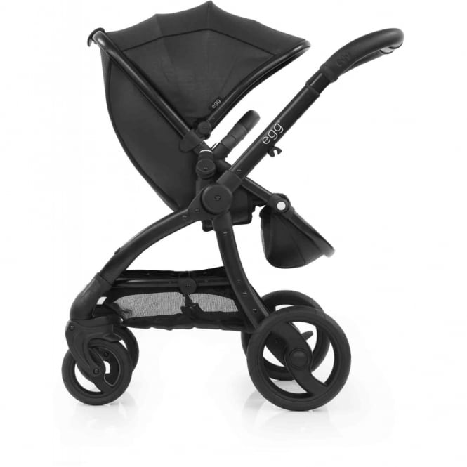 Egg Stroller Jurassic Black Special Edition Package