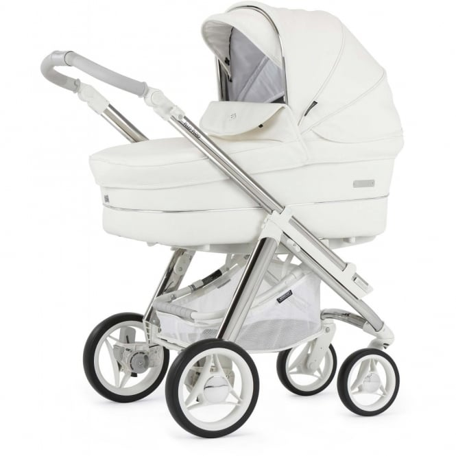 Bebecar Hip Hop XL Special Combination Pram