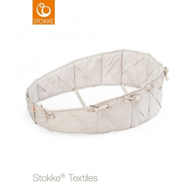 Stokke® Stokke Sleepi Mini Bumper Classic Beige
