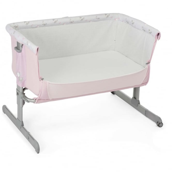Chicco Next2Me Side Sleeping Crib Sky - Special Edition