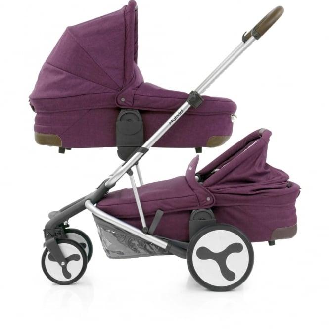 BabyStyle Hybrid Tandem Pram