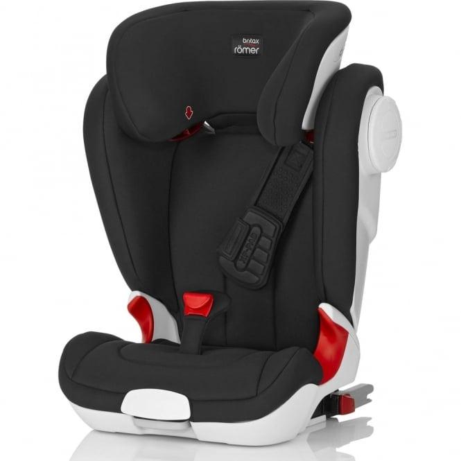 Britax Römer Kidfix II XP SICT Car Seat