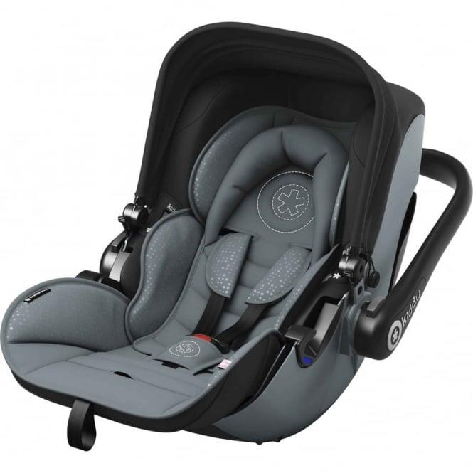 Kiddy Evoluna i-Size Car Seat