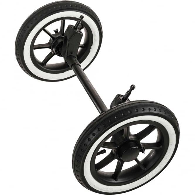 Emmaljunga NXT90 Quad Kit For Lounge Chassis