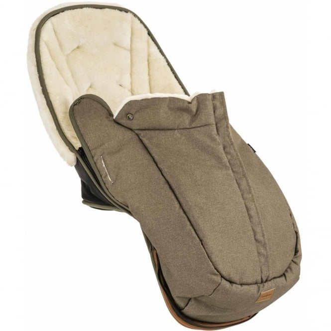 Emmaljunga NXT Winter Seat Liner Outdoor Range