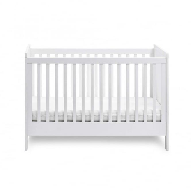 Silver Cross Soho Cot Bed