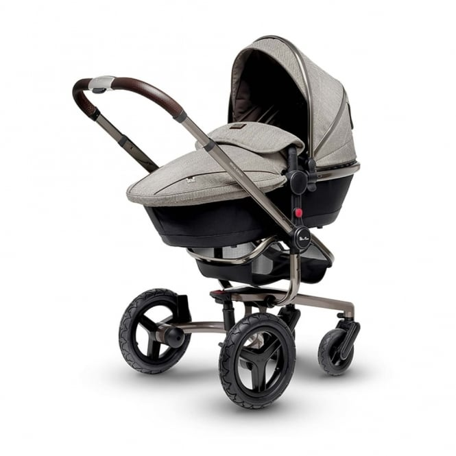 Silver Cross Surf Expedition Special Edition Pram