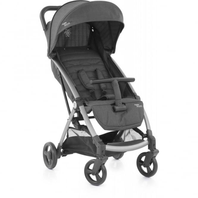 Babystyle Oyster Atom Stroller Tungsten Grey