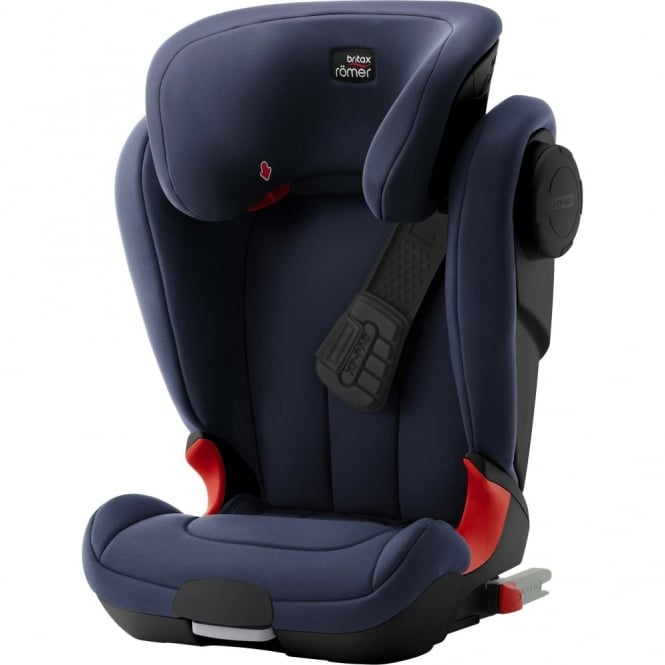 Britax Römer Kidfix XP SICT Black Series Car Seat