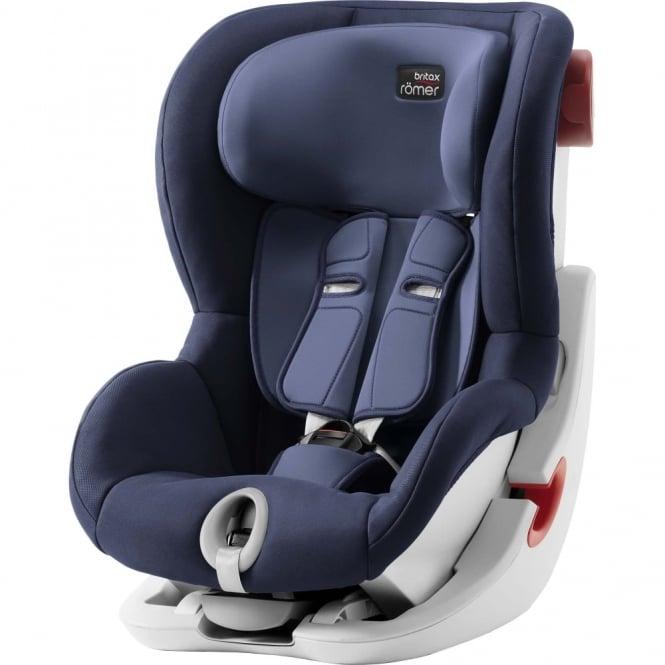 Britax Römer King II Car Seat
