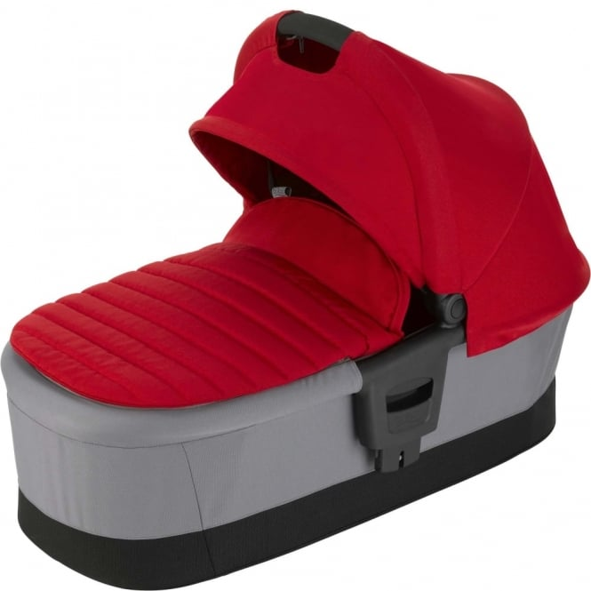 Britax Römer Affinity 2 Carrycot Flame Red